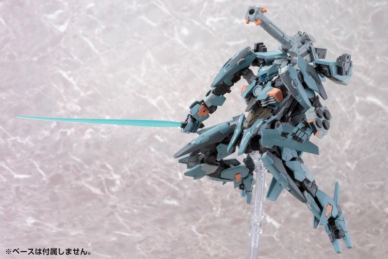 【再販】ゼノブレイドクロス『フォーミュラ』1/48 プラモデル-008