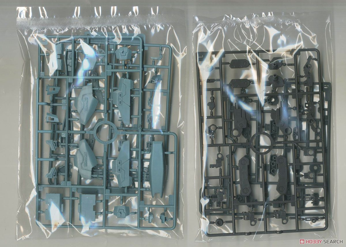 【再販】ゼノブレイドクロス『フォーミュラ』1/48 プラモデル-017