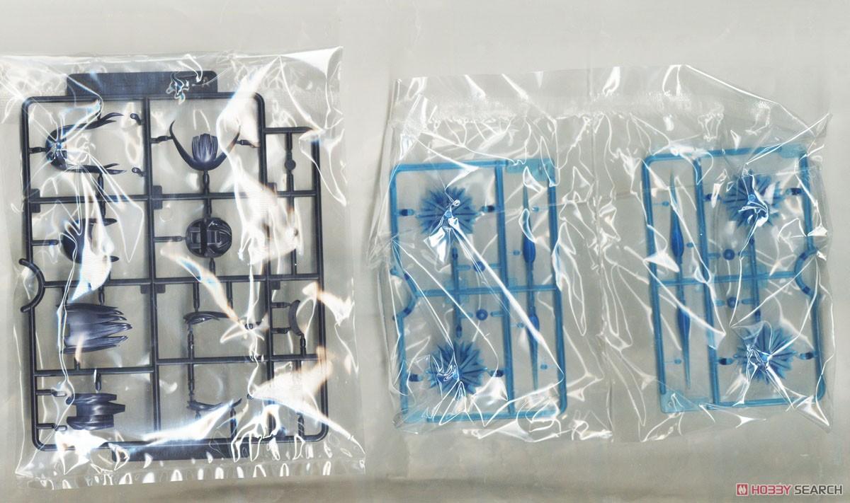 【再販】メガミデバイス × アリス・ギア・アイギス『吾妻楓』プラモデル-016