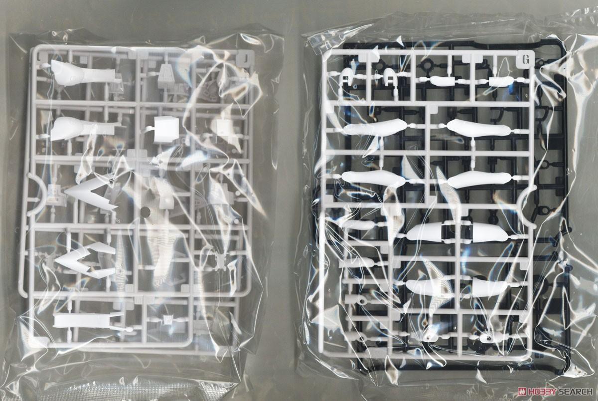 【再販】メガミデバイス × アリス・ギア・アイギス『吾妻楓』プラモデル-019