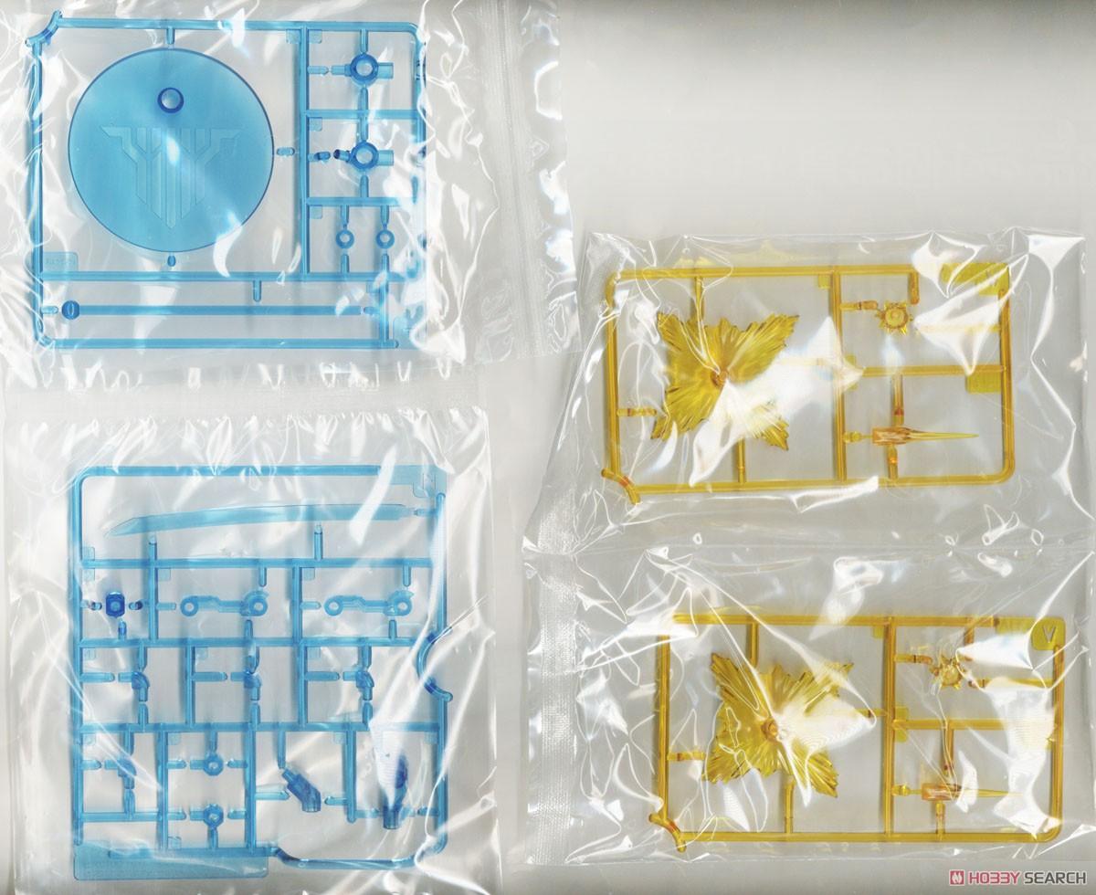【再販】メガミデバイス × アリス・ギア・アイギス『吾妻楓』プラモデル-021