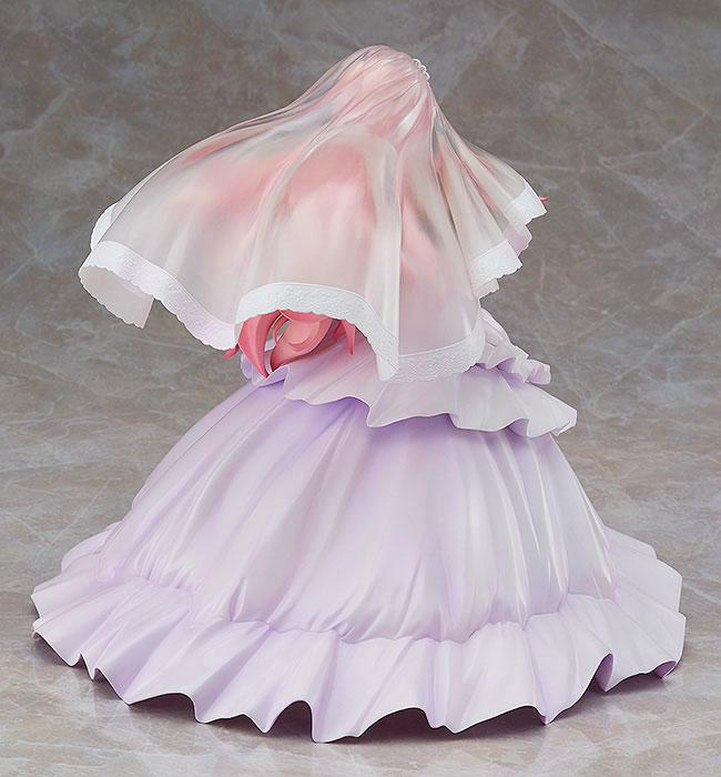 ゼロの使い魔『ルイズ Finale ウエディングドレス Ver.』1/7 完成品フィギュア-003