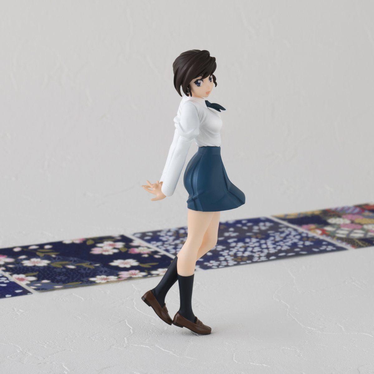 HG GIRLS『犬山まな』ゲゲゲの鬼太郎 完成品フィギュア-002