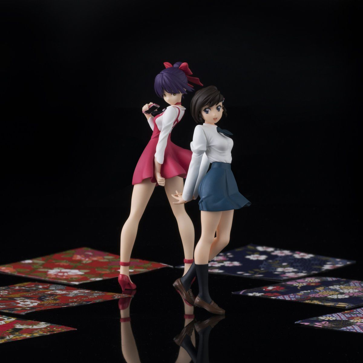 HG GIRLS『犬山まな』ゲゲゲの鬼太郎 完成品フィギュア-008