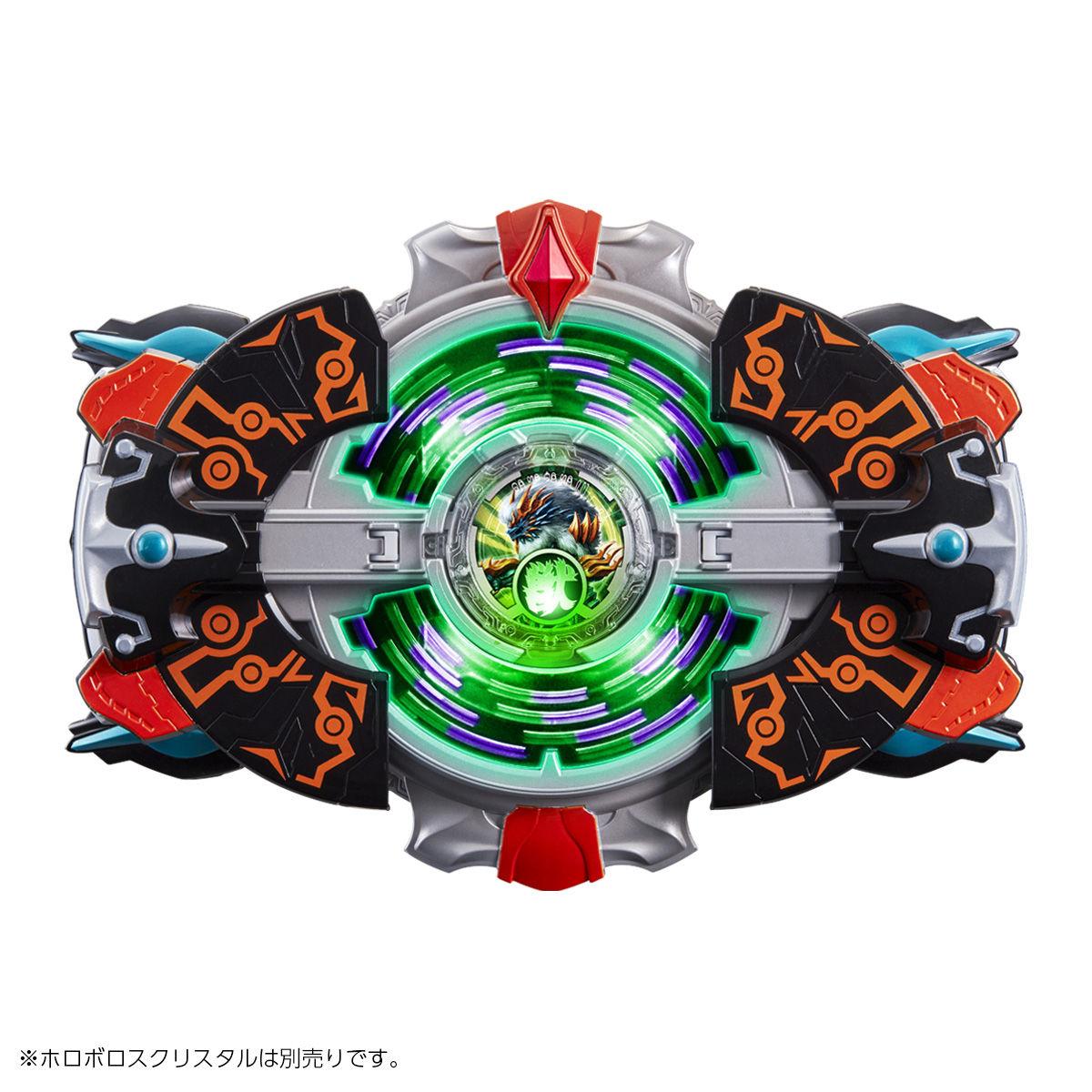 ウルトラマンR/B『DXルーブジャイロ ―美剣サキ仕様―』変身なりきり-008