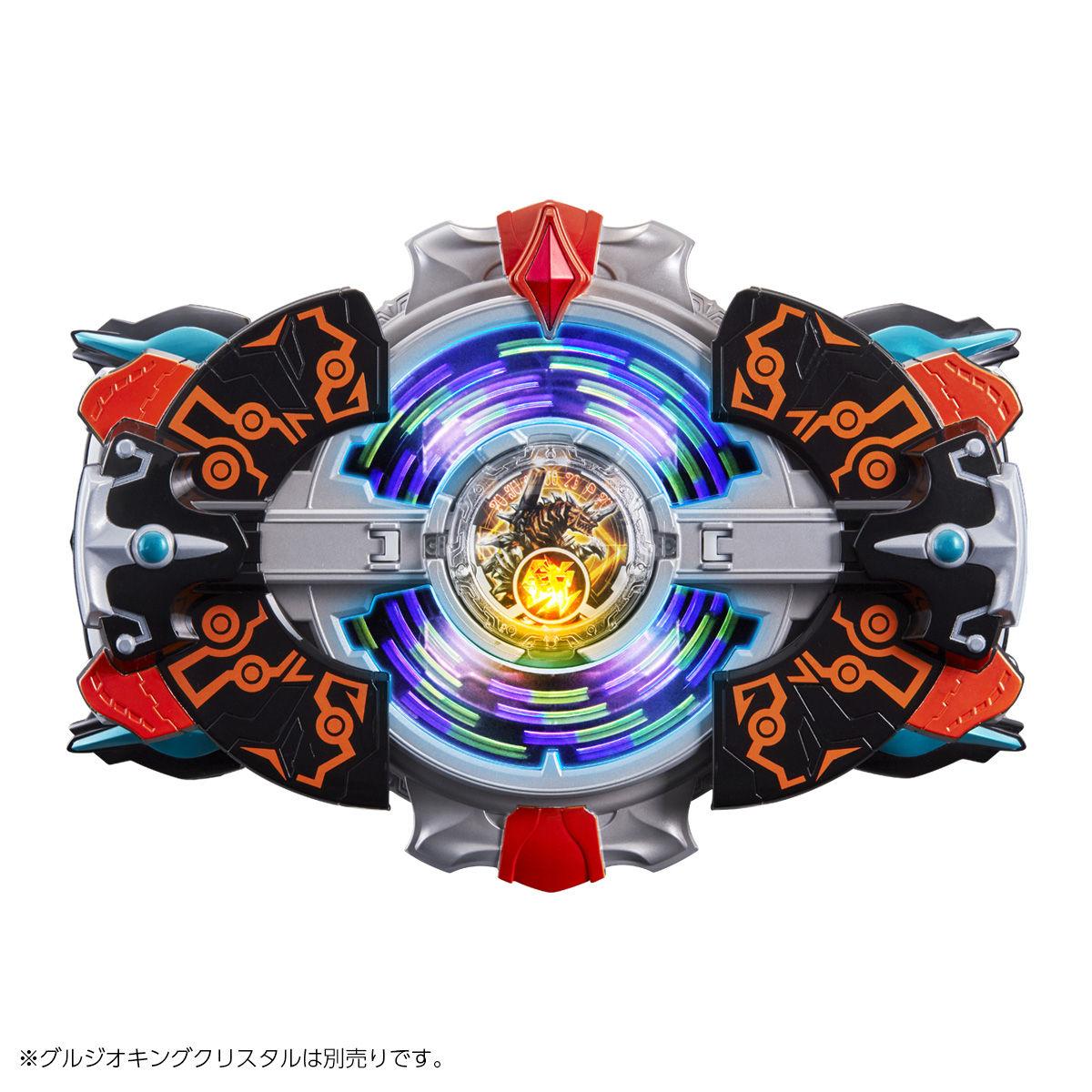 ウルトラマンR/B『DXルーブジャイロ ―美剣サキ仕様―』変身なりきり-010