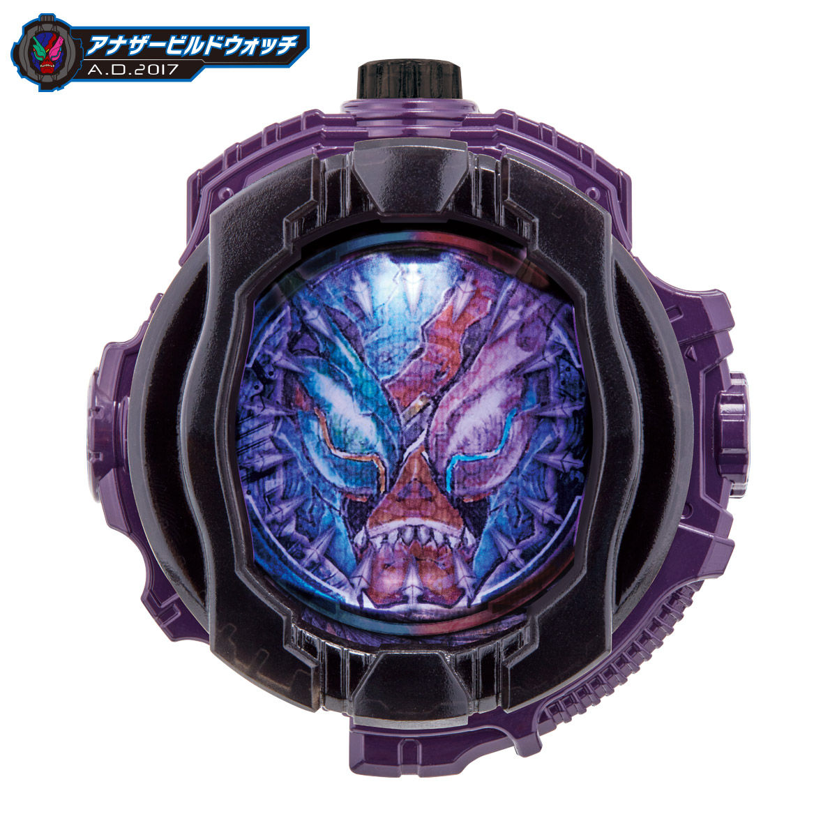 仮面ライダージオウ『DXアナザーウォッチセット』変身なりきり-005