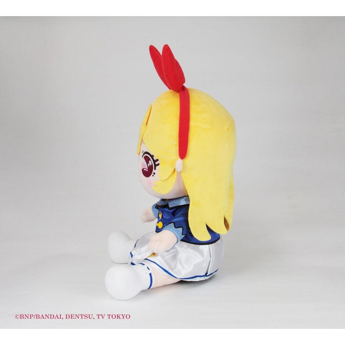 アイカツ!『PCクッション アイカツ!いちごちゃん』クッション-003