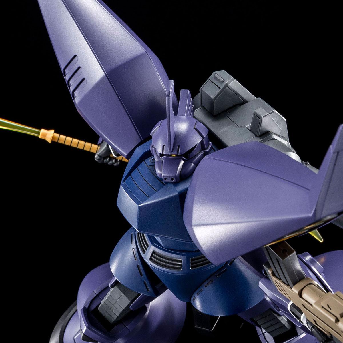 HG 1/144『リゲルグ(ユニコーンVer.)』ガンダムUC プラモデル-001