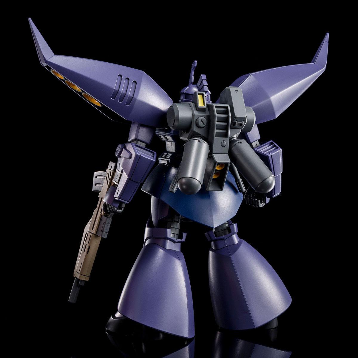 HG 1/144『リゲルグ(ユニコーンVer.)』ガンダムUC プラモデル-004