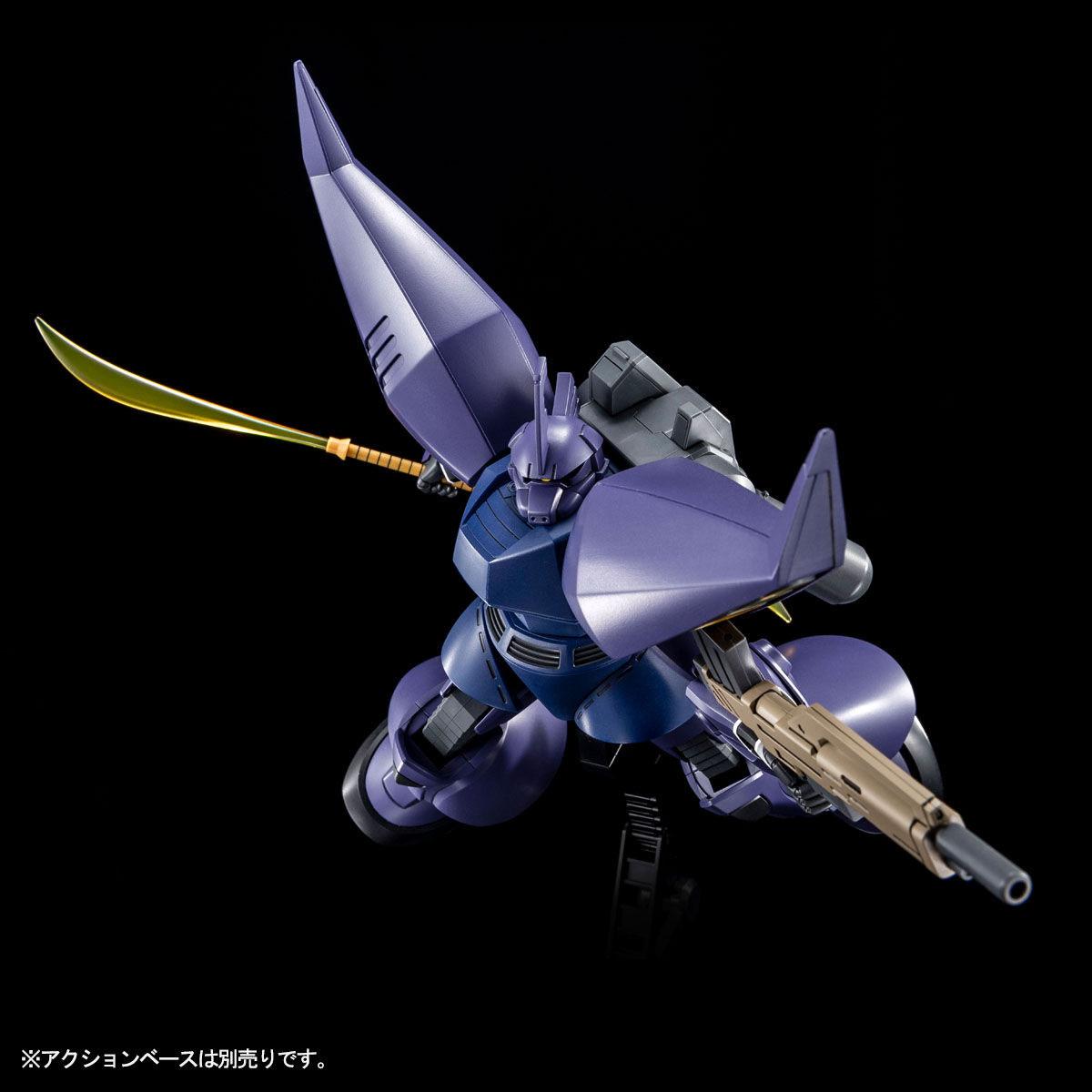 HG 1/144『リゲルグ(ユニコーンVer.)』ガンダムUC プラモデル-005