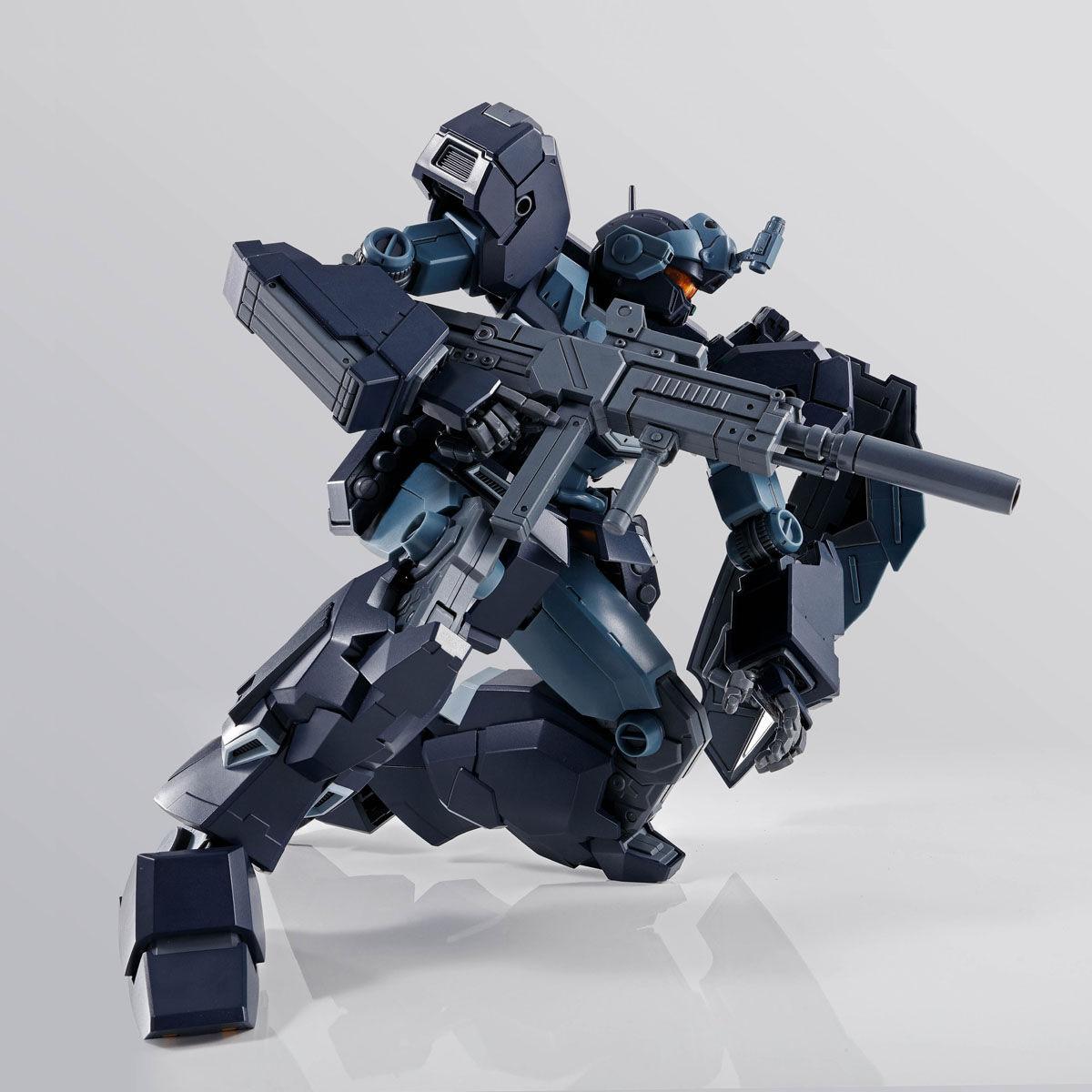 MG 1/100『ジェスタ(シェザール隊仕様 B&C班装備)』ガンダムNT プラモデル-003