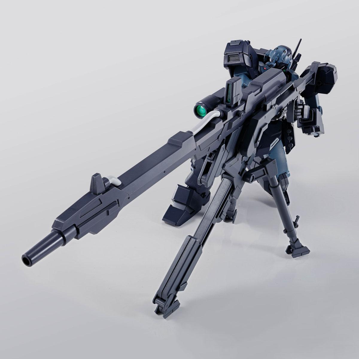 MG 1/100『ジェスタ(シェザール隊仕様 B&C班装備)』ガンダムNT プラモデル-004