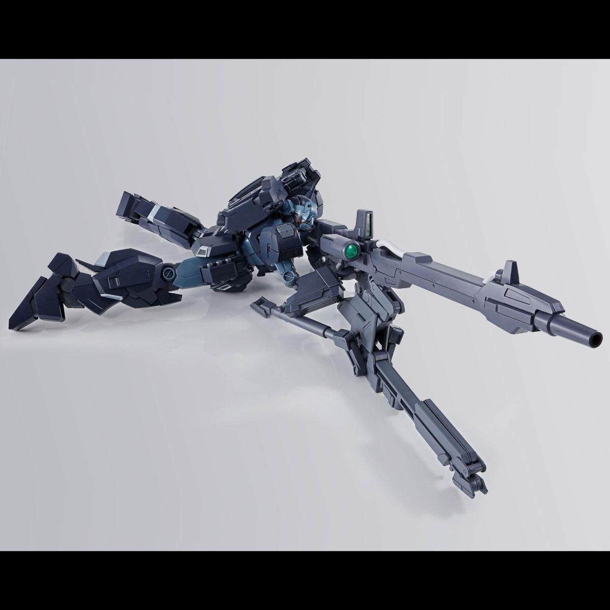 MG 1/100『ジェスタ(シェザール隊仕様 B&C班装備)』ガンダムNT プラモデル-005
