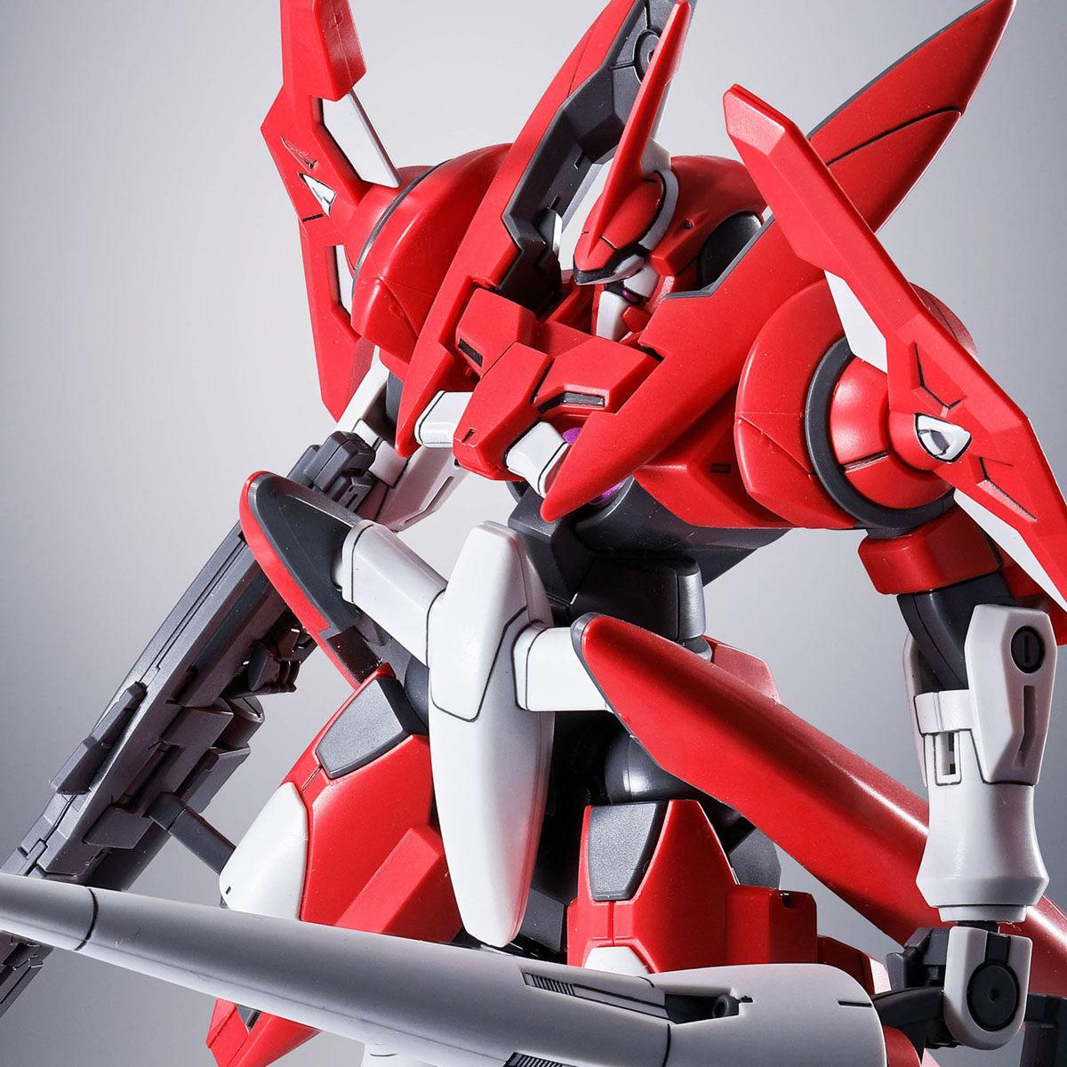 HG 1/144『アドヴァンスドジンクス(デボラ機)』ガンダム00V プラモデル-001
