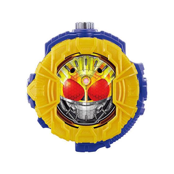 仮面ライダージオウ サウンドライドウォッチシリーズ『GPライドウォッチ14』ガシャポン-003