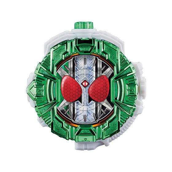 仮面ライダージオウ サウンドライドウォッチシリーズ『GPライドウォッチ14』ガシャポン-005