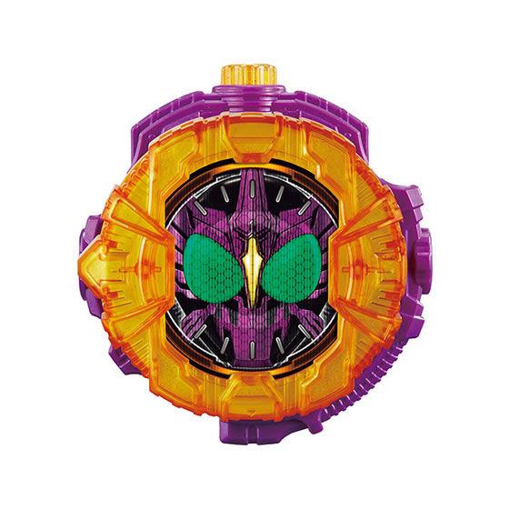 仮面ライダージオウ サウンドライドウォッチシリーズ『GPライドウォッチ15』ガシャポン-001