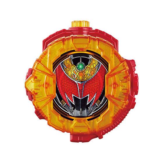 仮面ライダージオウ サウンドライドウォッチシリーズ『GPライドウォッチ15』ガシャポン-002