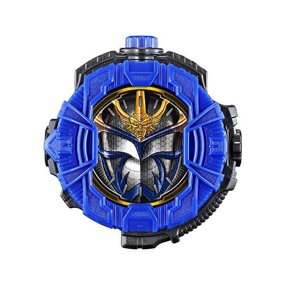 仮面ライダージオウ サウンドライドウォッチシリーズ『GPライドウォッチ15』ガシャポン-003