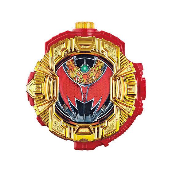 仮面ライダージオウ サウンドライドウォッチシリーズ『GPライドウォッチ15』ガシャポン-006