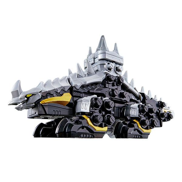 騎士竜戦隊リュウソウジャー『騎士竜シリーズ05 DXミルニードル』可変可動フィギュア