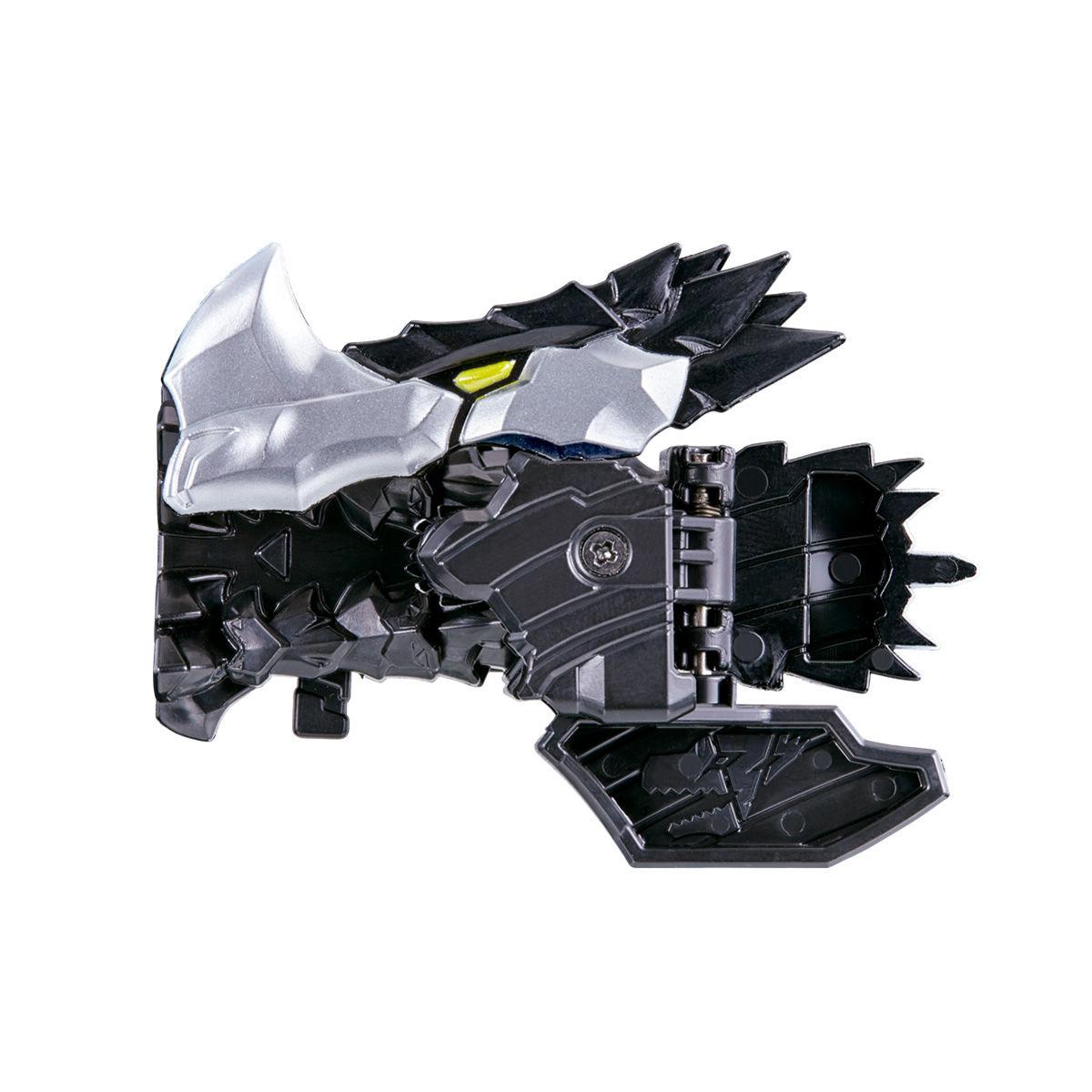 騎士竜戦隊リュウソウジャー『騎士竜シリーズ05 DXミルニードル』可変可動フィギュア-003