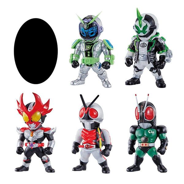 【食玩】コンバージ仮面ライダー『CONVERGE KAMEN RIDER 14』10個入りBOX
