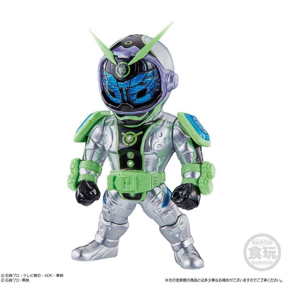 【食玩】コンバージ仮面ライダー『CONVERGE KAMEN RIDER 14』10個入りBOX-002