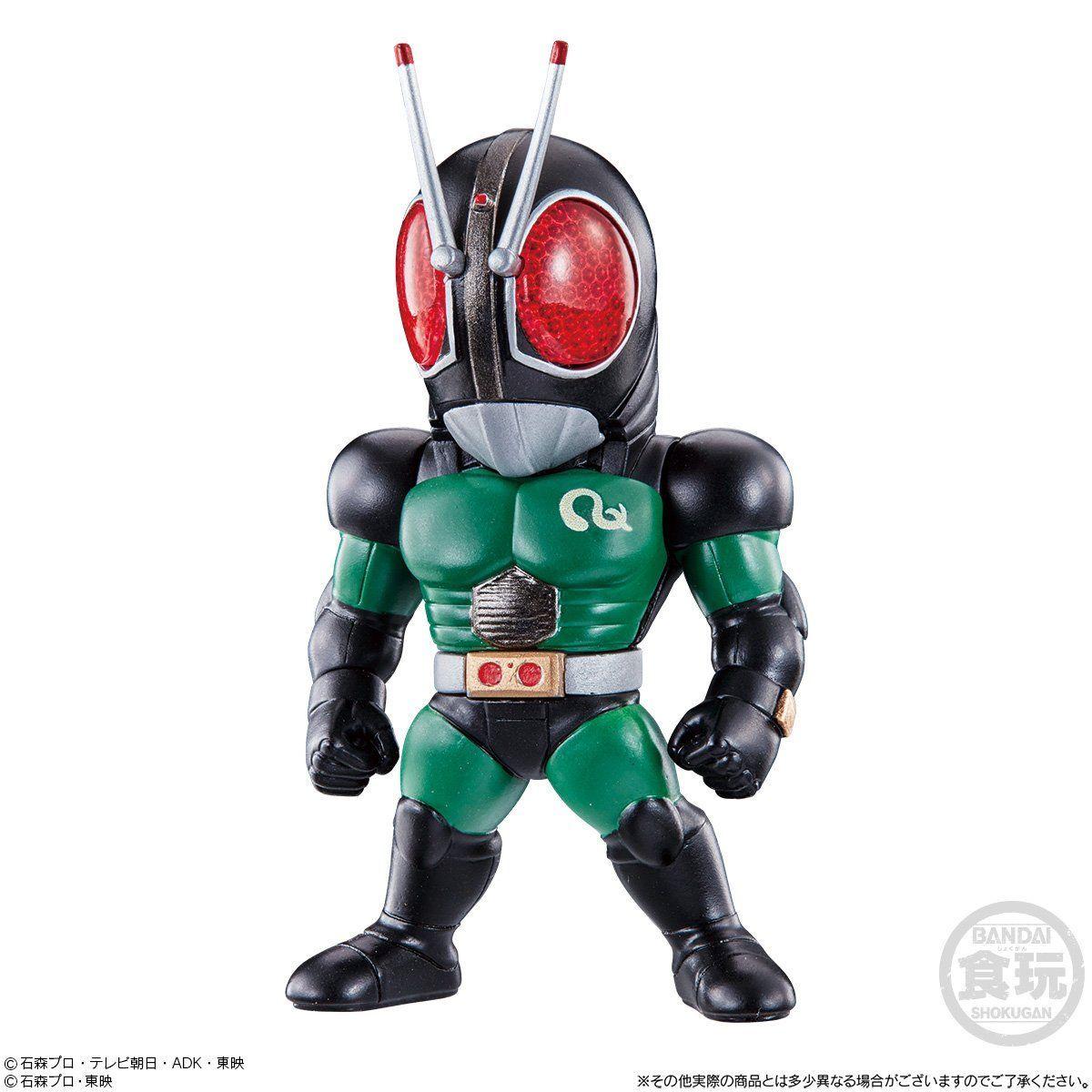 【食玩】コンバージ仮面ライダー『CONVERGE KAMEN RIDER 14』10個入りBOX-006