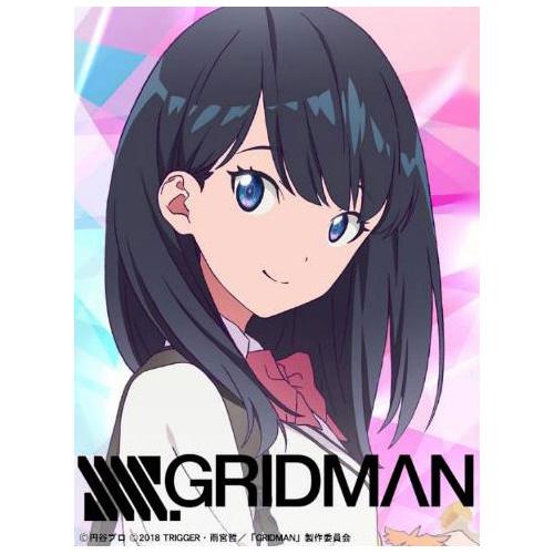 プレシャスメモリーズ『SSSS.GRIDMAN スターターデッキ』 5パック入りBOX トレーディングカード