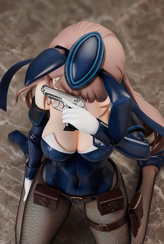 B-style『Veronica(ヴェローニカ)|島田フミカネ』1/4 完成品フィギュア-007