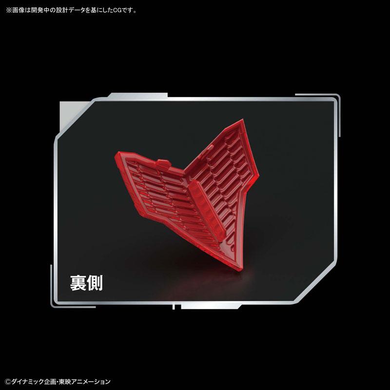 HG 1/144『グレンダイザー(INFINITISM)』UFOロボ グレンダイザー プラモデル-006