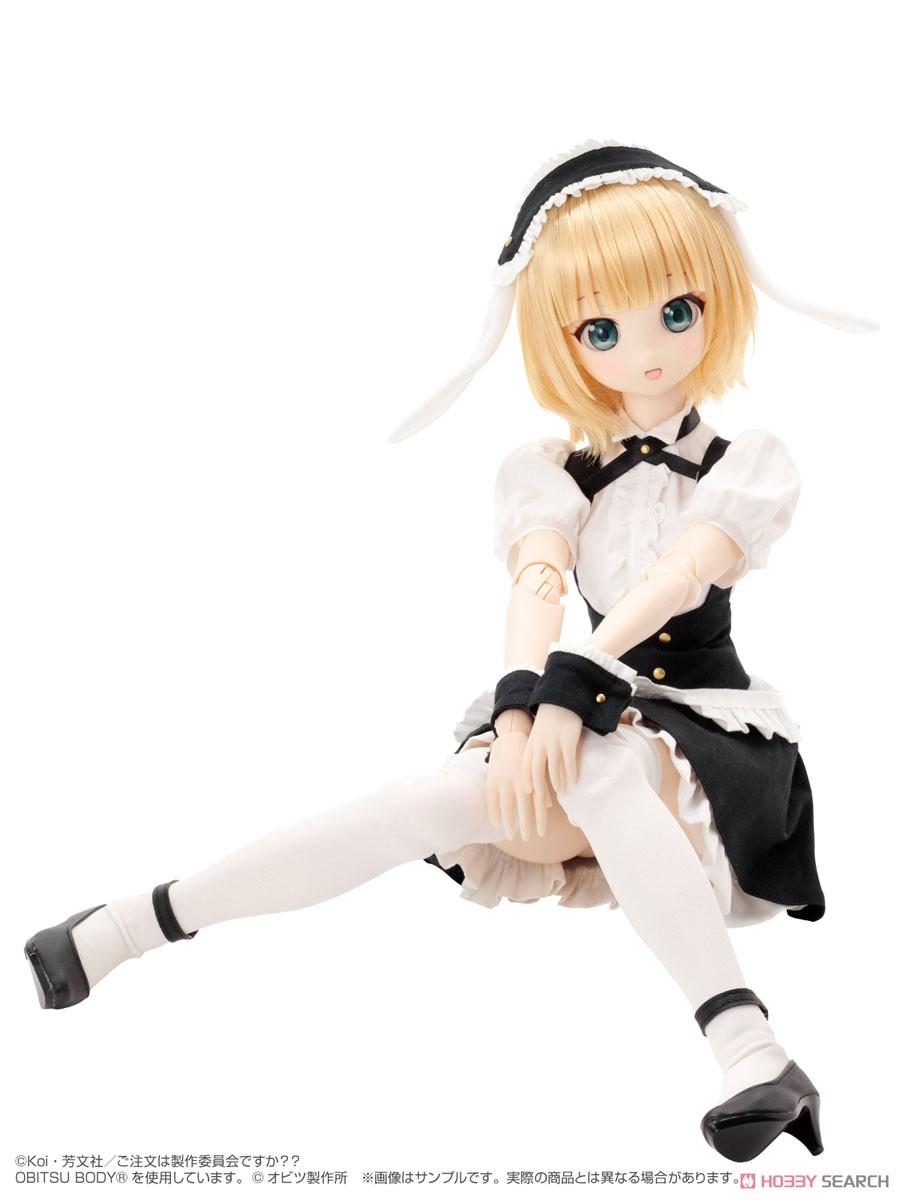 アナザーリアリスティックキャラクターズ『シャロ』1/3 ご注文はうさぎですか?? 完成品ドール-005