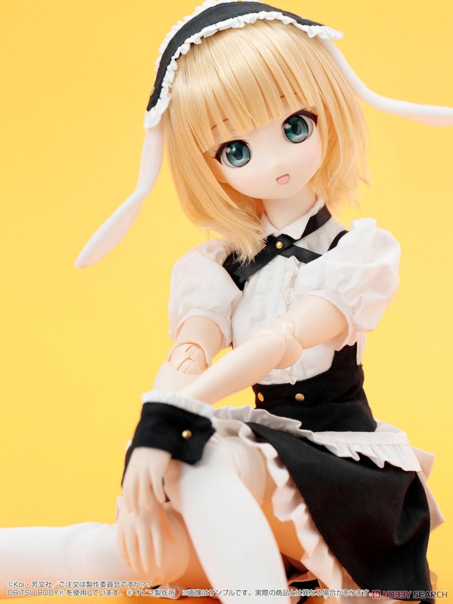 アナザーリアリスティックキャラクターズ『シャロ』1/3 ご注文はうさぎですか?? 完成品ドール-008