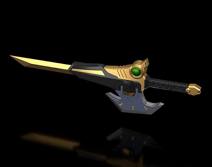 SSSS.GRIDMAN『超合体超人 DXフルパワーグリッドマン アシストウェポン セット』可動フィギュア-005