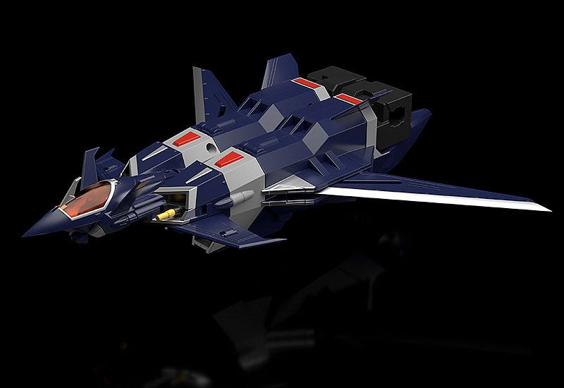 Actibuilder『SSSS.GRIDMAN DX アシストウェポン セット』可動フィギュア-008