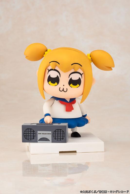 ポプテピピック『ポプ子』可動フィギュア-006
