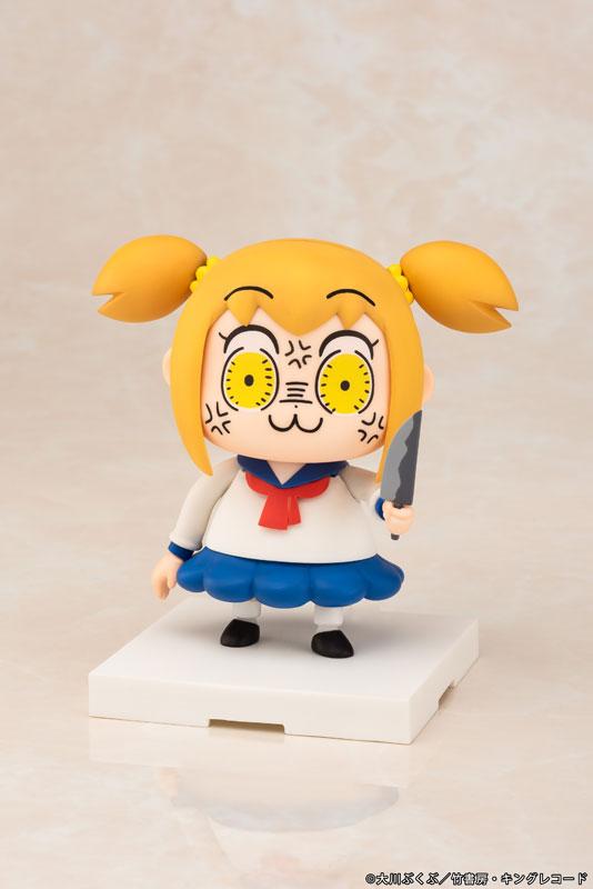 ポプテピピック『ポプ子』可動フィギュア-008