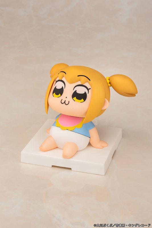 ポプテピピック『ポプ子』可動フィギュア-011