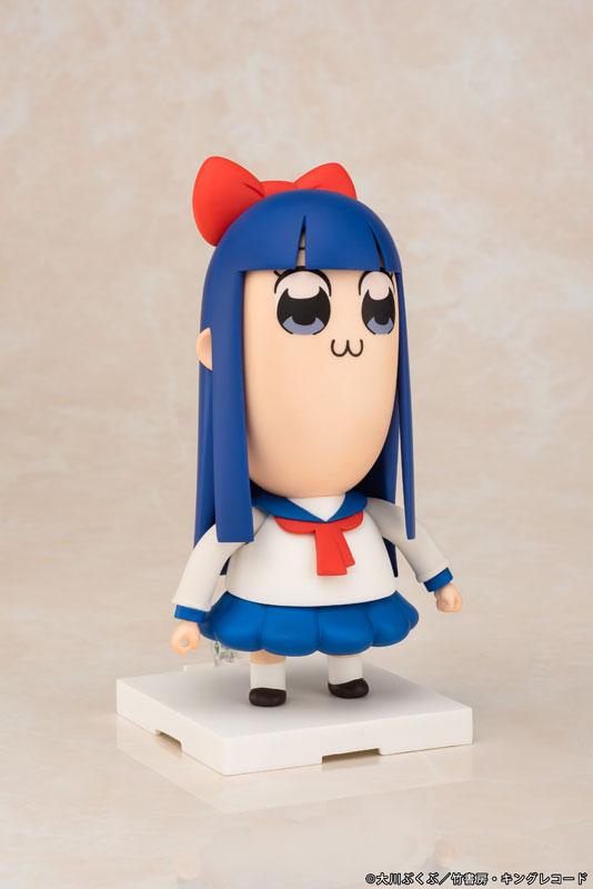 ポプテピピック『ピピ美』可動フィギュア-002