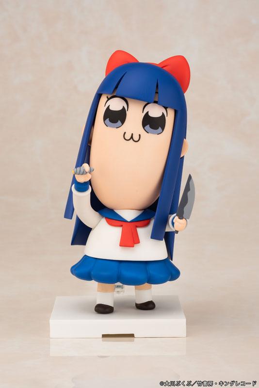 ポプテピピック『ピピ美』可動フィギュア-006