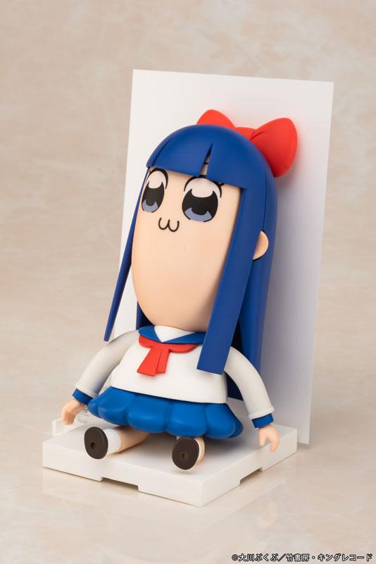 ポプテピピック『ピピ美』可動フィギュア-009