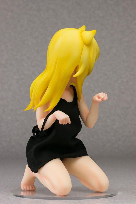 オリジナルキャラクター『へいわくん 衣類ありver』1/5 完成品フィギュア-003
