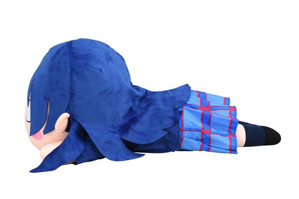 ラブライブ!『園田海未』テラジャンボ寝そべりぬいぐるみ-002
