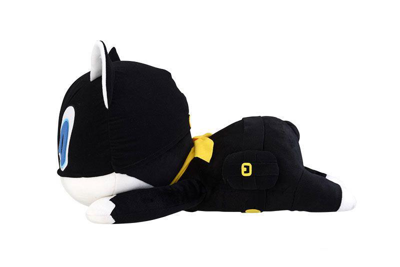 ペルソナ5『モルガナ』等身大 寝そべりぬいぐるみ-002