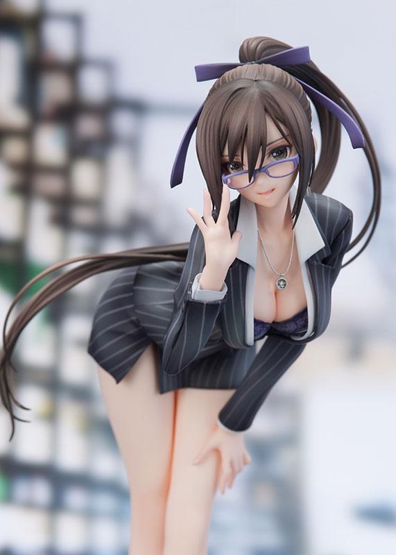 ブレードアークス from シャイニングEX『サクヤ -女教師Ver.-』完成品フィギュア-017