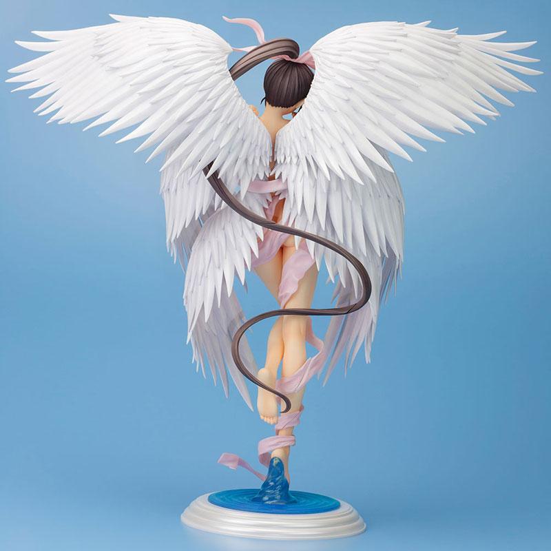 シャイニング・アーク『光明の熾天使サクヤ -Mode:セラフィム-』1/6 完成品フィギュア-002