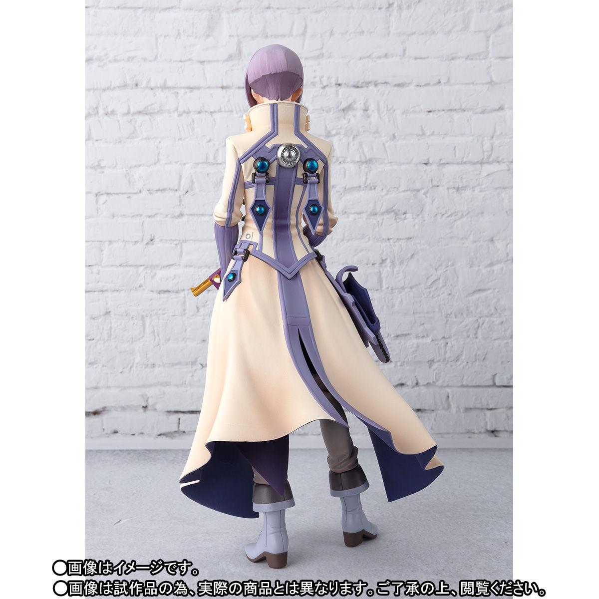 フィギュアーツZERO『キリル・ヴルーベリ』DOUBLE DECKER! ダグ&キリル 完成品フィギュア-003