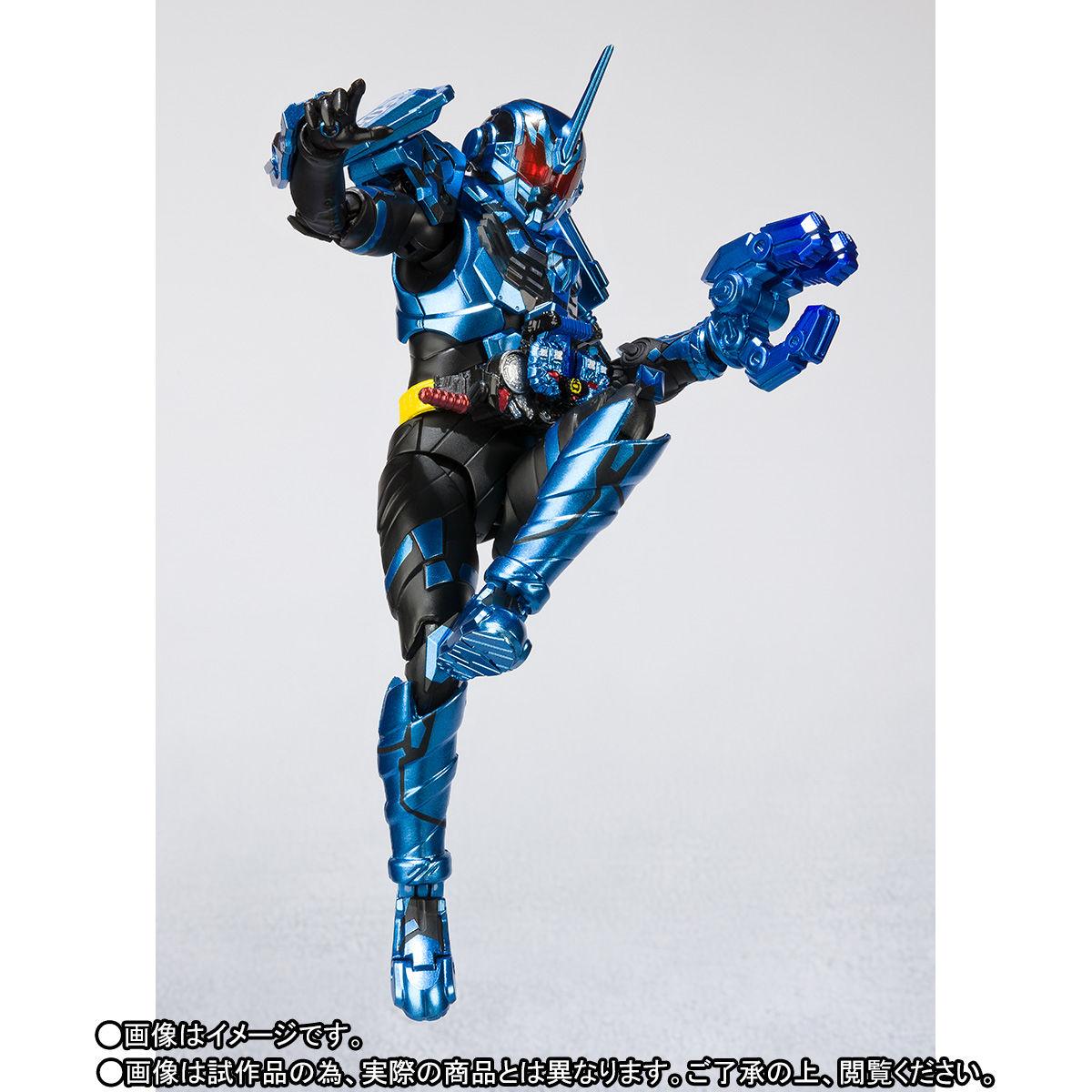 S.H.フィギュアーツ『仮面ライダーグリスブリザード』可動フィギュア-005